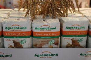 ecological flour